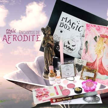 magic box afrodite