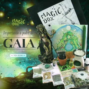 magic box gaia